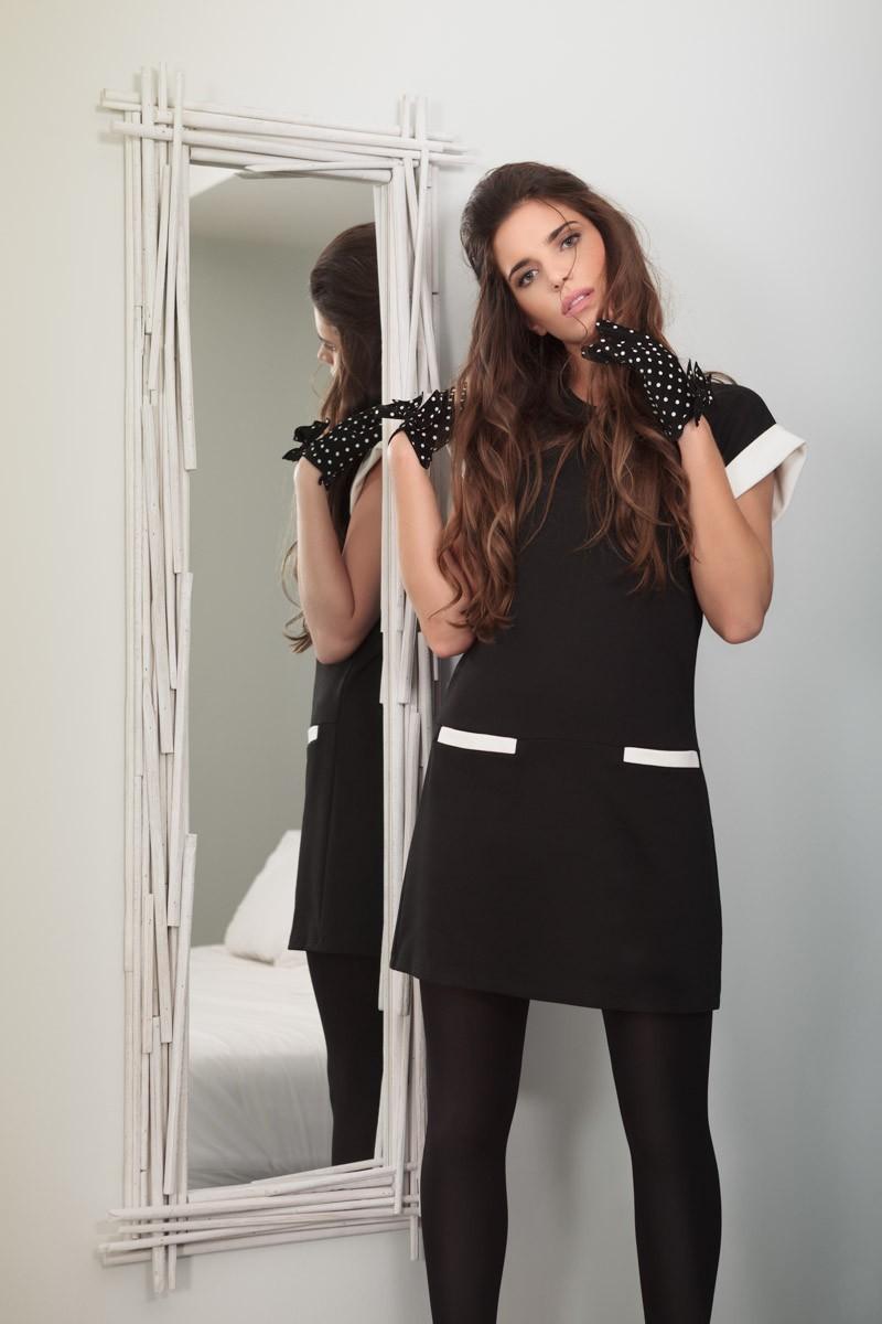 Fotografo moda para catalogo VERO MODA Invierno 2012