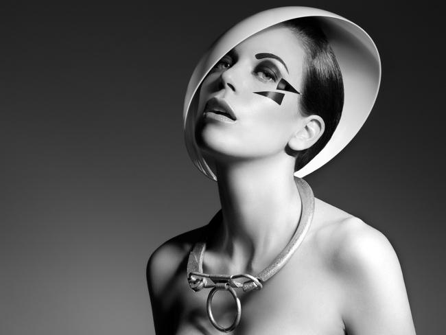 Maquillajes de Noelia Fuentes 1