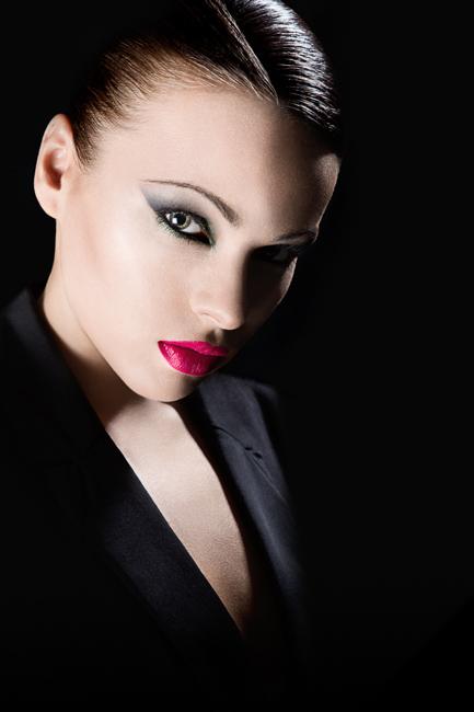 Maquillajes de Noelia Fuentes 2