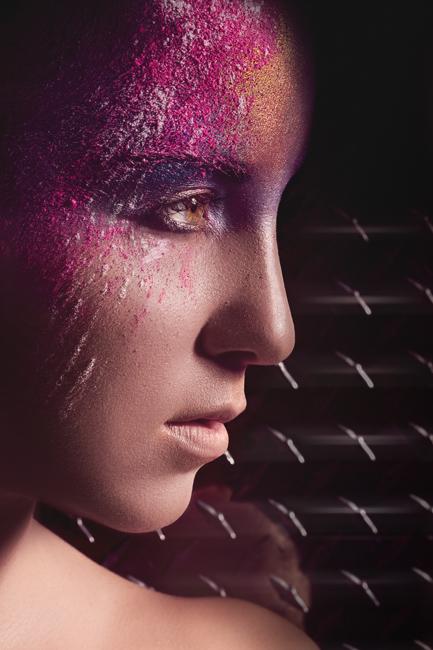 Maquillajes de Noelia Fuentes 3