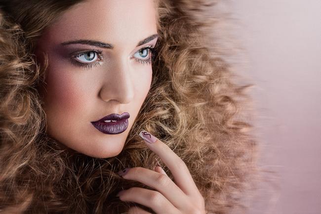 Maquillajes de Noelia Fuentes 4