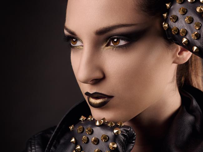 Maquillajes de Noelia Fuentes 5