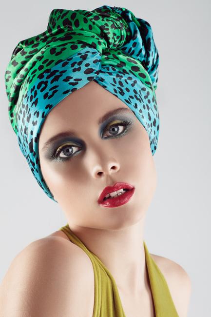 Maquillajes de Noelia Fuentes 7