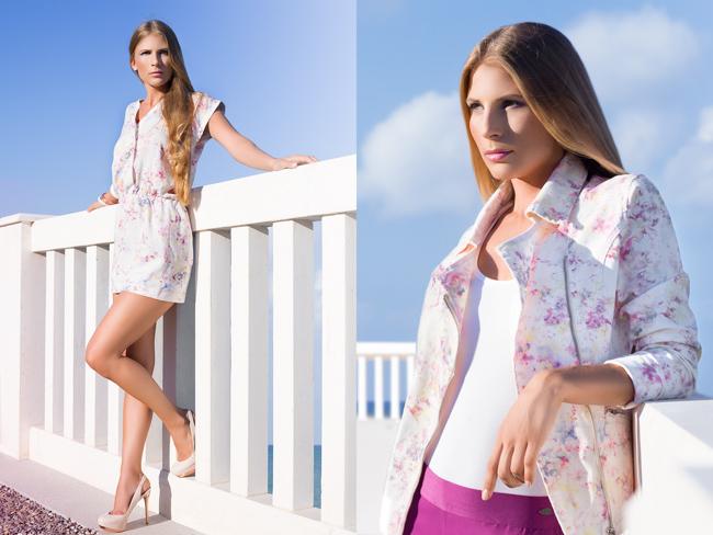 Catalogo de moda Verano 2014 CMSjeans