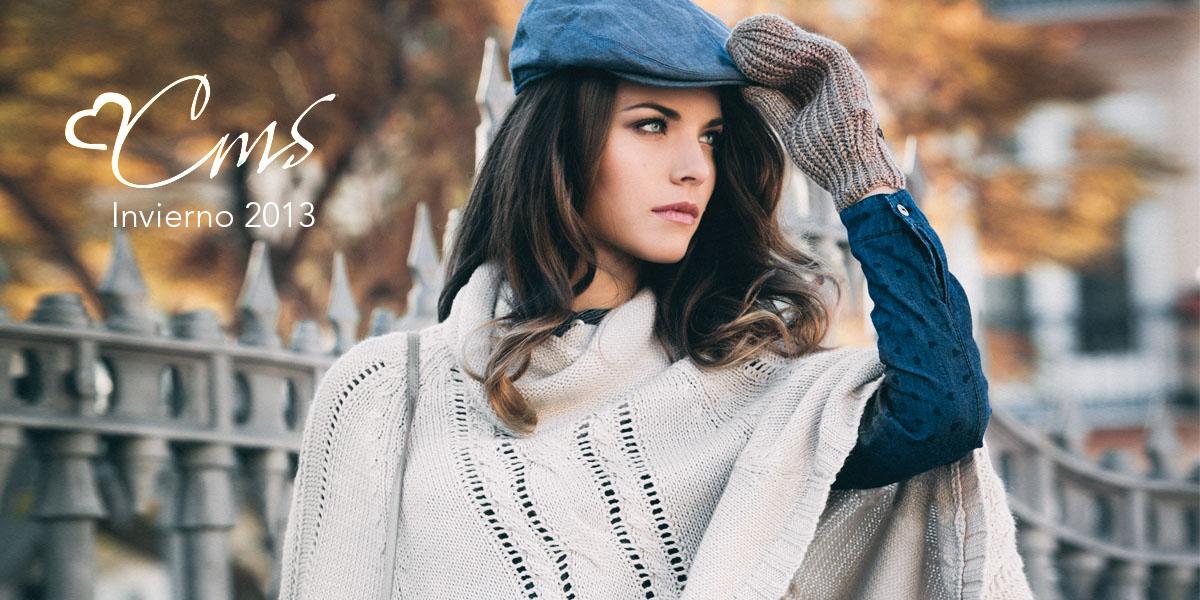 Fotografía de moda para catálogo CMSjeans
