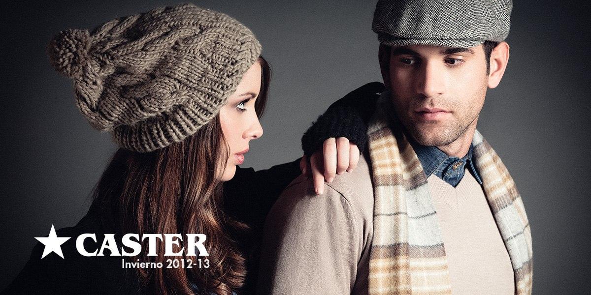 Fotografía de moda para catálogo Caster Jeans