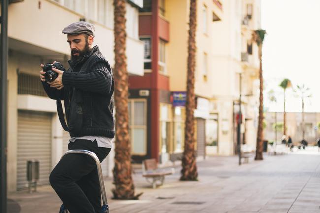 Fotografo profesional moda málaga - sesion fotografia para catálogo en el Soho Málaga 5