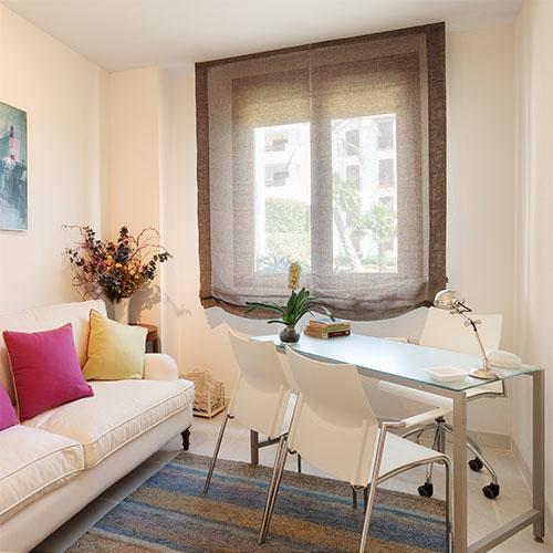 Fotografía arquitectura e interiores para Inmobiliaria Vera