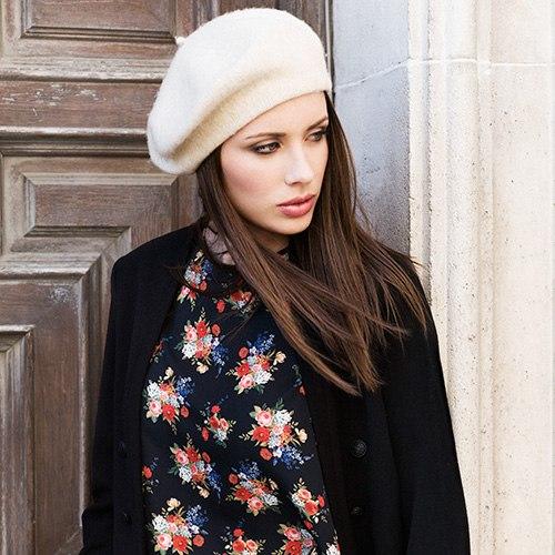 Fotografía catálogo de moda Invierno 2014 en Soho Málaga