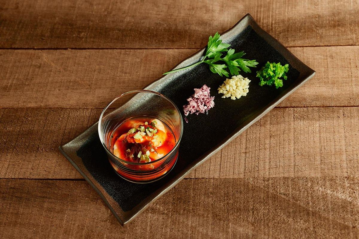 fotografia gastronomica para kgb málaga