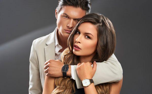 Fotógrafo publicidad relojes Balber