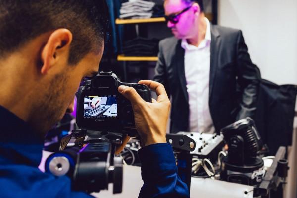 fotografo evento marbella inauguracion tienda moda