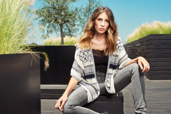 Fotografía de moda para .OBJECT colección AW16