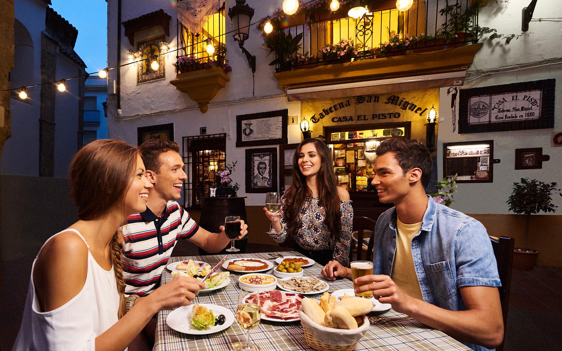 Campaña Turismo Andalucía 2016 // ESTUDIO MIERTERAN