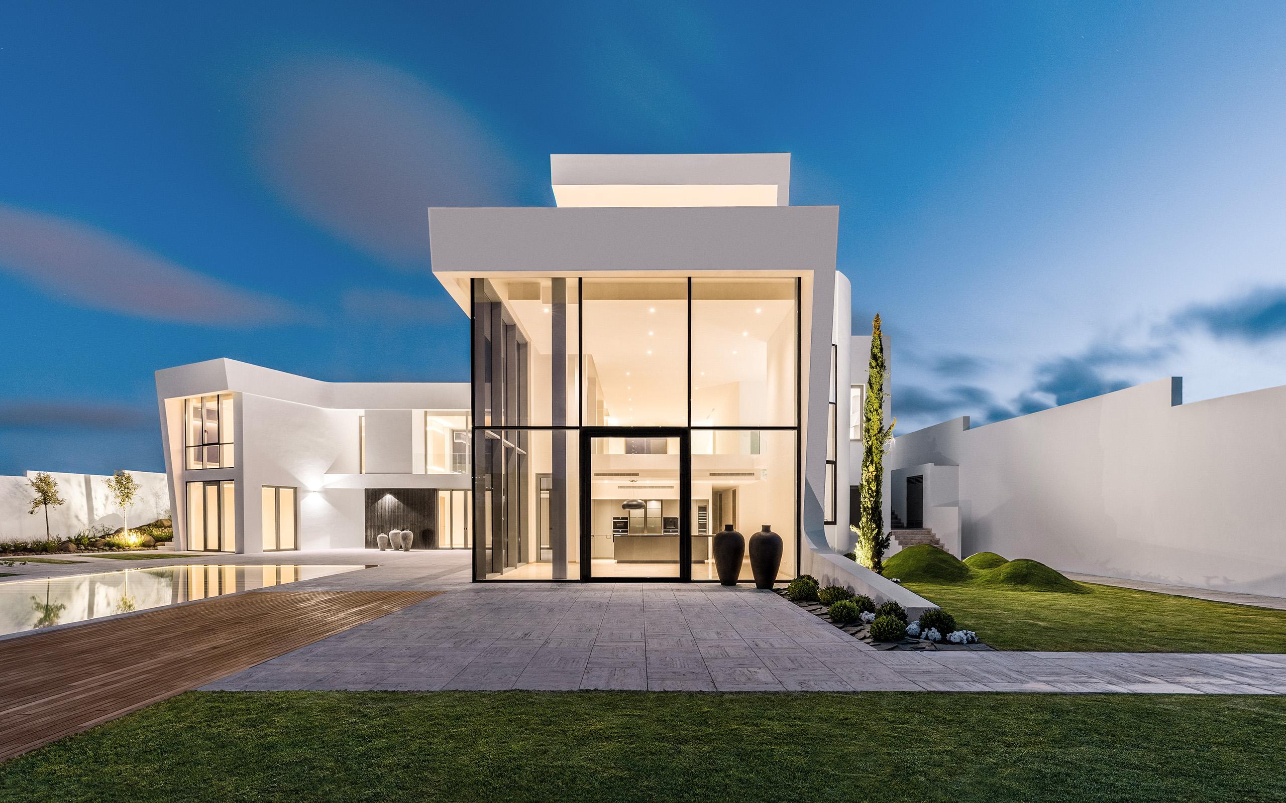 Fotgrafía arquitectura e interiores para PRINZA