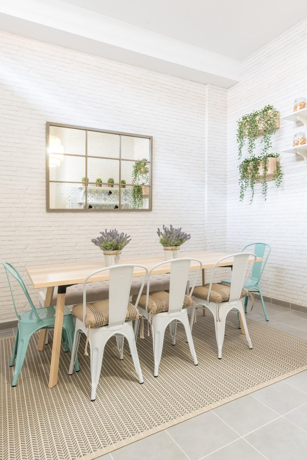Consejo Fotografía apartamentos