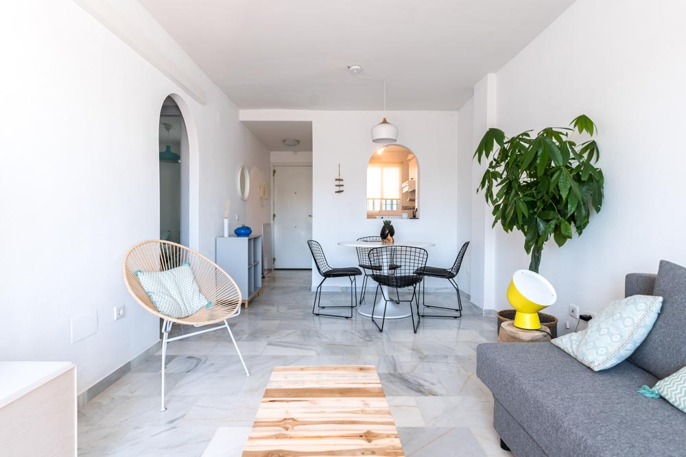 Consejos para fotografiar tu apartamento vacacional