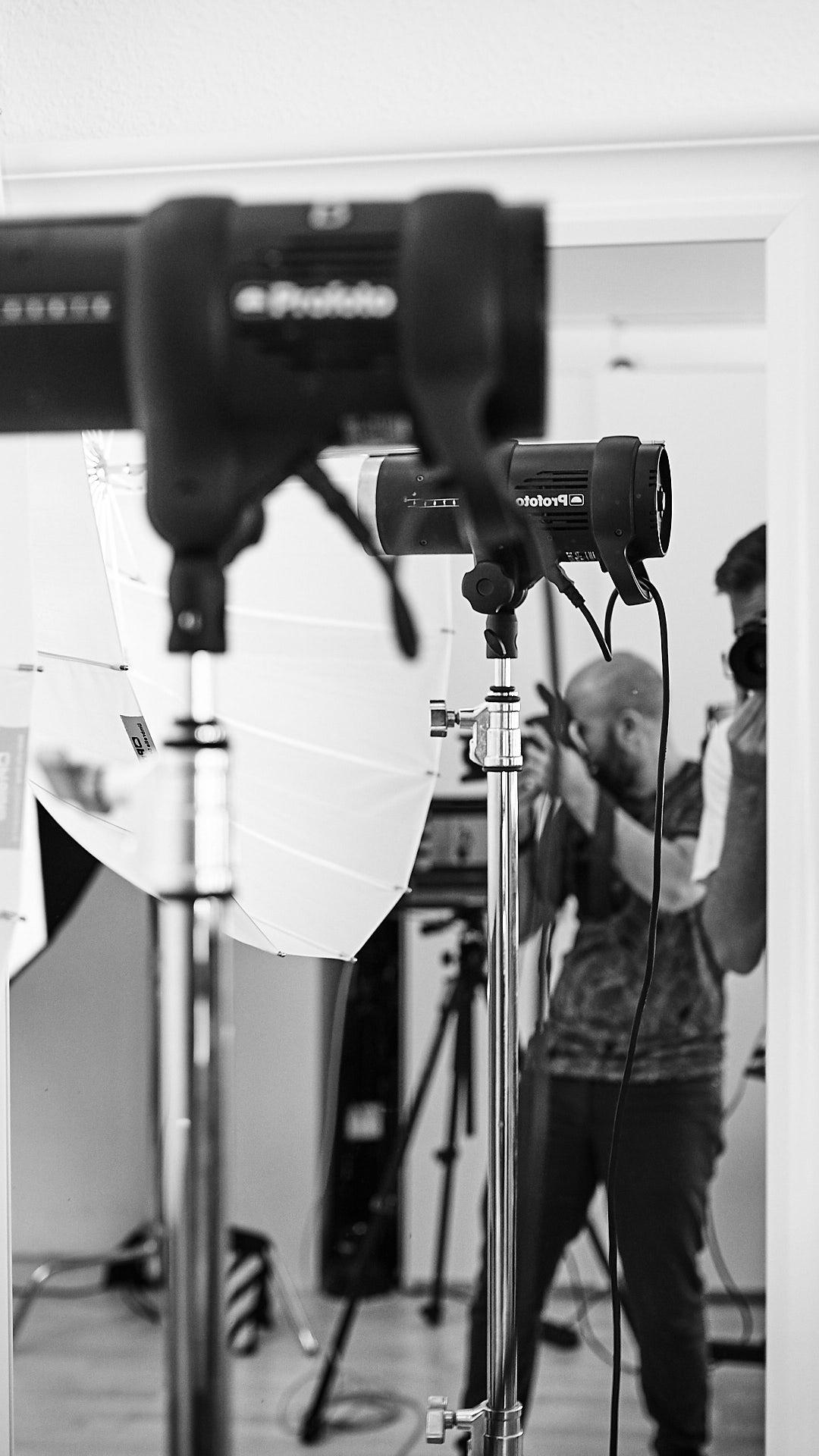Making Of Fotografo Moda Málaga para VERO MODA Spring/Summer 2018